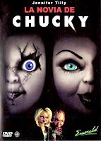 Chucky 4: La Novia de Chucky