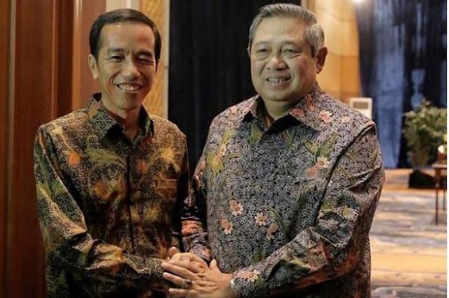 SBY Singgung Jokowi: Kritik Mirip Obat, Tak Enak Tapi Menyembuhkan