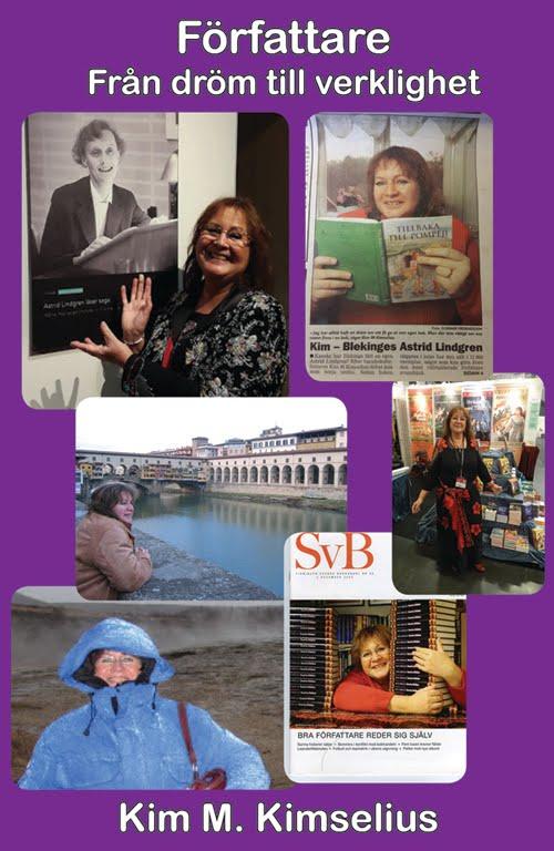Victoriaboken kan ge miljoner till forfattarna