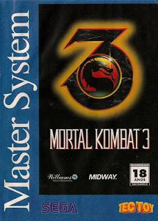 Jogar online Mortal Kombat 3 no emulador