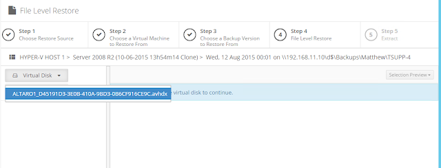 Altaro VM Backup For (Hyper-V, VMware) Step By Step Guide