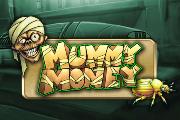 Main Gratis Slot Demo Mummy Money Habanero