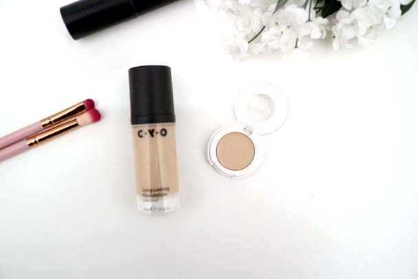 CYO Cosmetics | The Beauty is a Beast