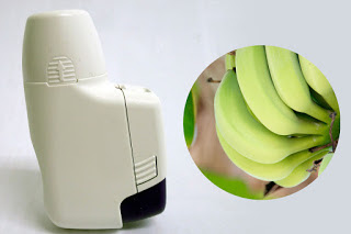 हरा, कच्चा, भुना केला अस्थमा की दवा, Banana for Asthma in Hindi, KACHA -BHUNA- KELA- ASTHMA- MARIJ- KE -LIYE- DAWA