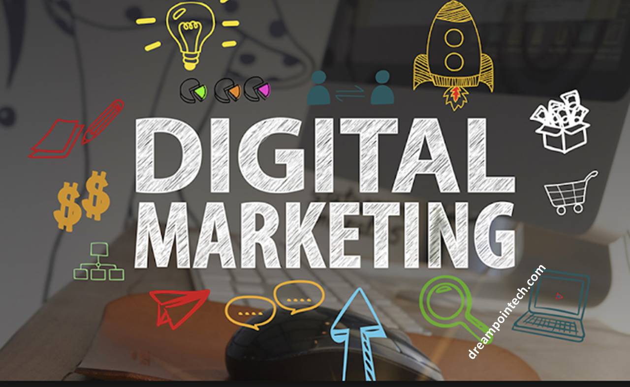How Digital Marketing Can Help Your Business Grow in Cameroon