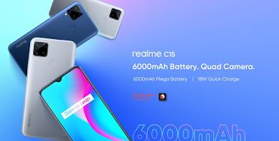 Realme-C15-Qualcomm-Edition