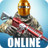 Download Strike Force Online FPS Shooting Games For Android XAPK