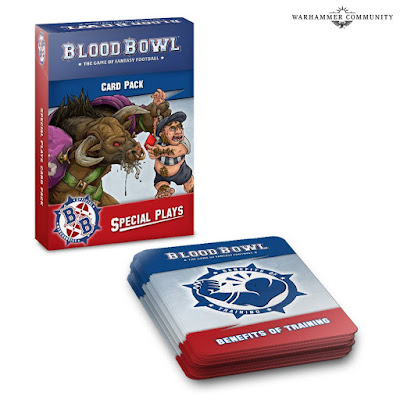 cartas de jugada especial blood bowl