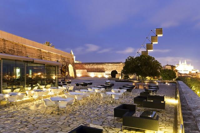 лучшие бары в старом городе Пальма-де-Майорка