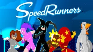 SpeedRunners PC Game Download