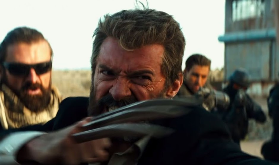 Crítica #2: Logan