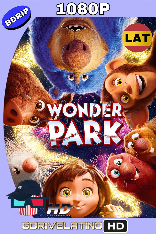 Parque mágico (2019) BDRip 1080p (Latino-Inglés) MKV