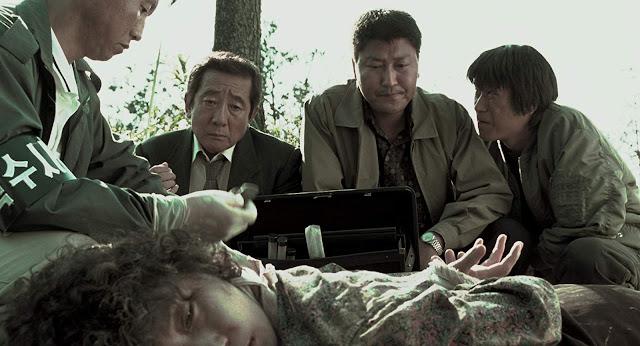 """""""Korean Zodiac Killer"""": Identificado 30 años después el asesinó que inspiró """"Memories of Murder"""", de Bong Joon-ho"""