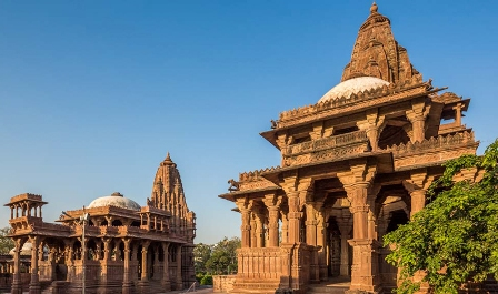 Jodhpur - Mandora