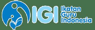 Logo Ikatan Guru Indonesia (IGI)