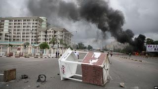 Kaum Syiah Nigeria Gelar Aksi Demo, 8 Orang Termasuk Polisi jadi Korban