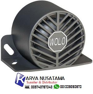 Jual Alarm Back Alarm Wolo12 - 48VDC di Makasar