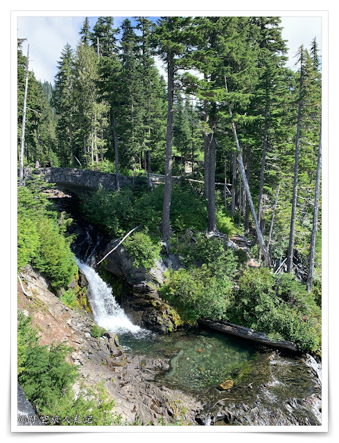 Mt Rainier Ohanapecosh 4