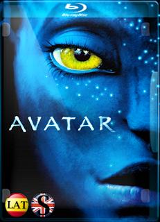 Avatar (2009) EXTENDED REMUX 1080P LATINO/ESPAÑOL/INGLES