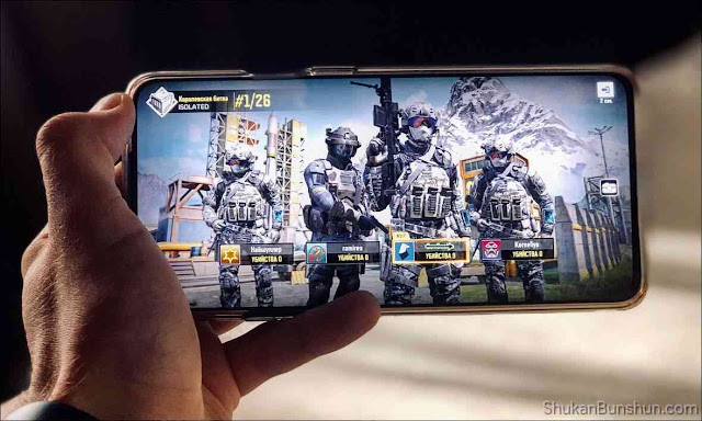 Cara Beli CoD Points Credit Call of Duty Mobile Point_6