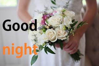 good night rose to my husband