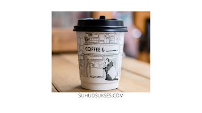 botol kopi, kemasan kopi