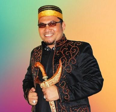 Koleksi Full Album Lagu Ustad Sufian mp3 Terbaru dan Terlengkap