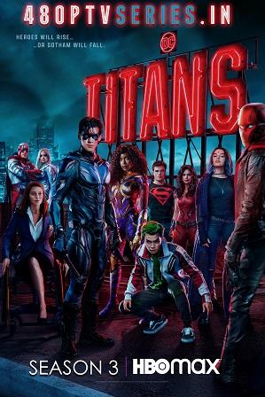 Titans (S03E09) Season 3 Episode 9 Full English Download 720p 480p