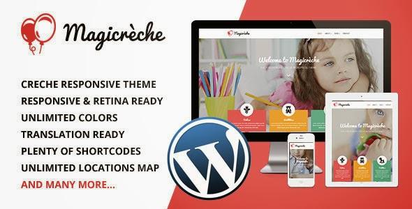 Creative Educational Website Templates
