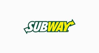 خط لوجو Swubway