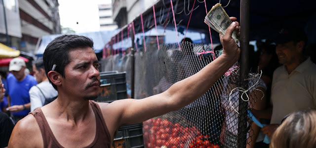 Regiones: 50% de las transacciones económicas se pagan en divisas