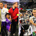 Crazy Reaction of Real Madrid Players after Champions League Title - Ronaldo, Bale,Ramos...