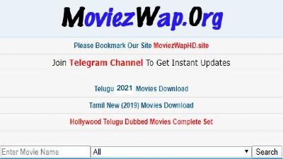 Moviezwap Latest Telugu Movies Download