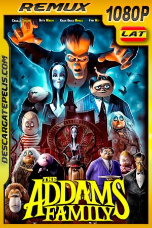 La familia Addams (2019) 1080p BDRemux Latino – Ingles