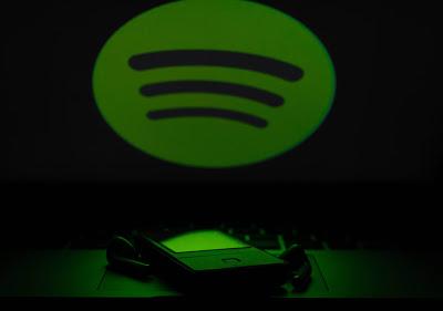 60.000 Trek Per Hari Kini Diunggah di Spotify