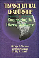 A book on intercultural leadership