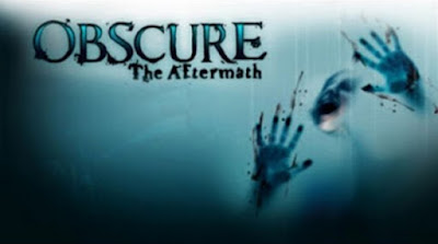 download Game PSP Obscure: The Aftermath ISO HighCompress For PPSSPP