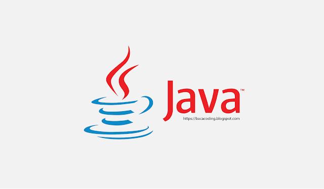 Pengeritian Java Lengkap Sejarah dan Konsep