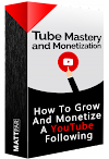 How to become a good you tuber by Tube Mastery and Monetization is the best YouTube course and community on the market