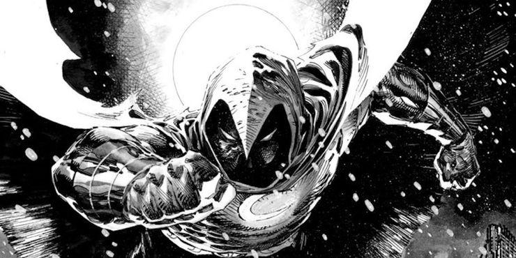El Universo Marvel consigue un nuevo y violento maestro del arte del misterio