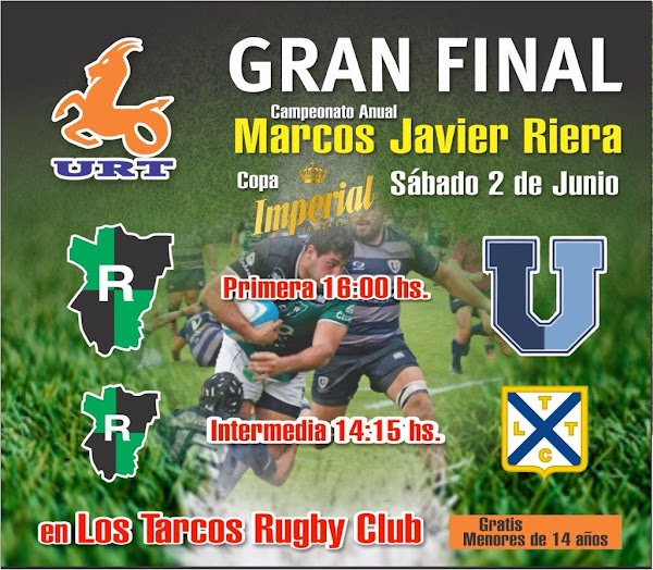 Tucumán Rugby y Universitario van por el título tucumano
