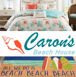 Shop Carons Beach House Decor