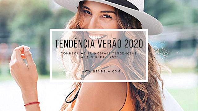 Tendência Verão 2020: Chapéu Panamá