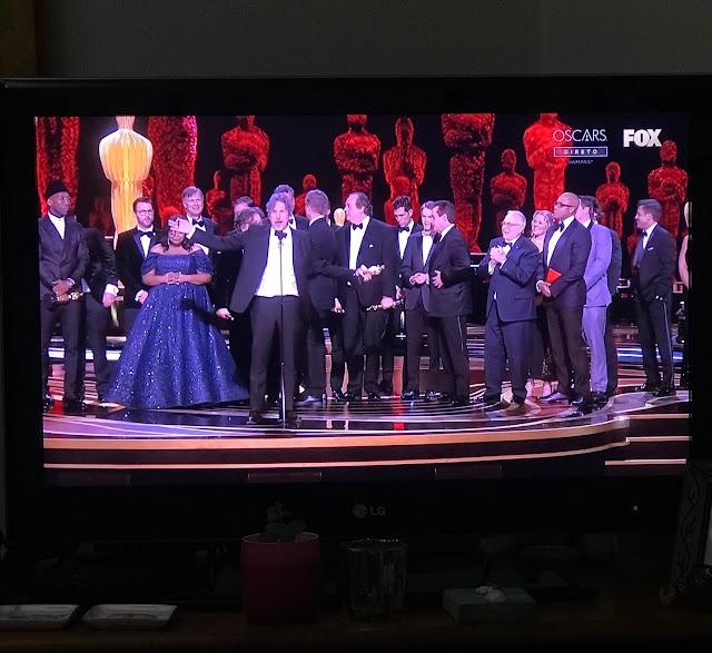 Óscares 2019-melhor filme-green book