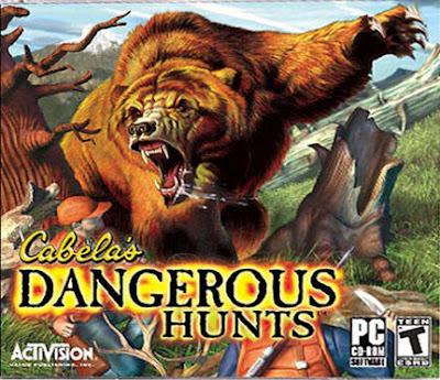 Cabela's Dangerous Hunts 1 Full Game Download