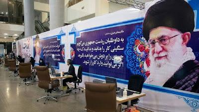 إيران تعلن اتخاذ التدابير الأمنية اللازمة للانتخابات
