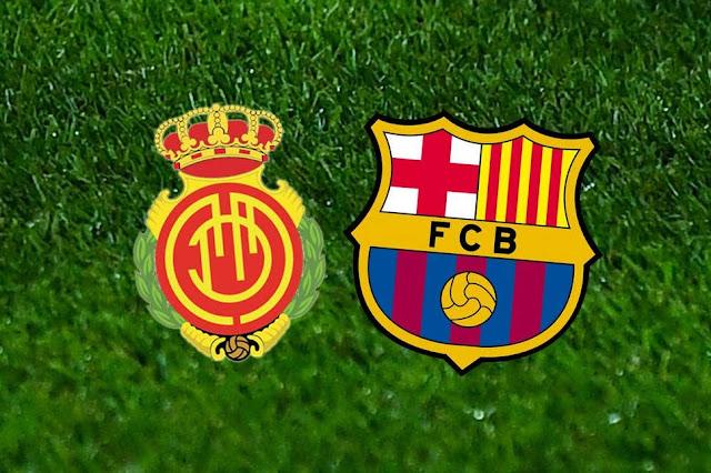 موعد مباراة برشلونة القادمة ضد مايوركا والقنوات الناقلة ضمن منافسات الأسبوع الثامن والعشرين من الدوري الإسباني