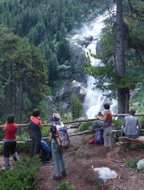 Itinerari in Valle Aosta - Travel blog - Viaggi vacanze Italia