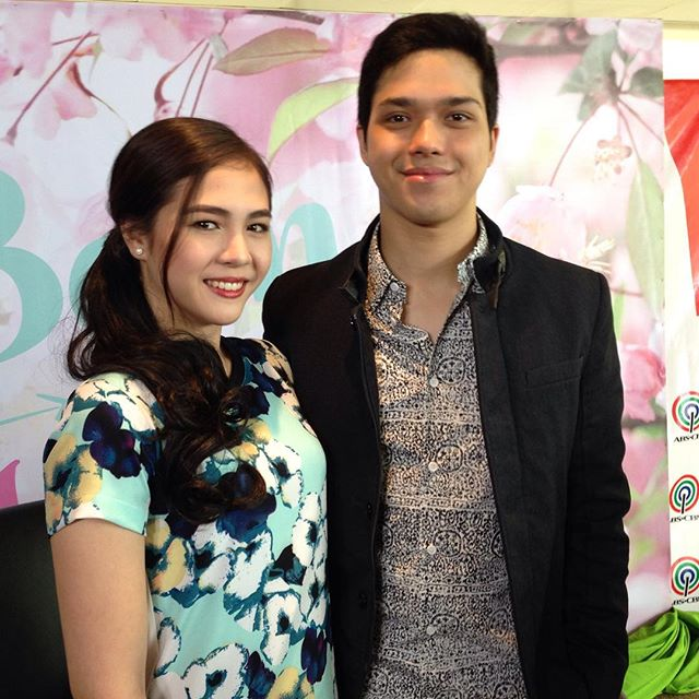 Elmo Magalona now a Kapamilya, to star with Janella Salvador