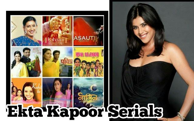 ekta kapoor serials,serials by ekta kapoor,list of ekta kapoor serials,ekta kapoor serials list,ekta kapoor series list,ekta kapoor serials name,balaji telefilms upcoming serials auditions